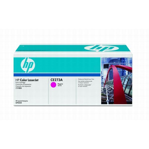 HP Toner Magenta za CLJ CP5525 [CE273A]