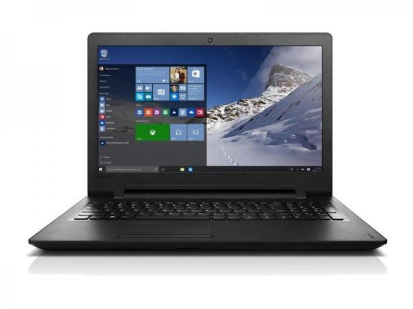 Lenovo IdeaPad 110-15IBR Intel N3710/15.6/4GB/500GB/Intel HD/BT4.0/Win 10/Black