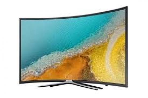 Samsung 49K6372 Curved/FHD/Smart/WiFi/Quad Core/PQI 800/DVB-T2CS2/Speaker 20W/HDMI x 3/USB x 2