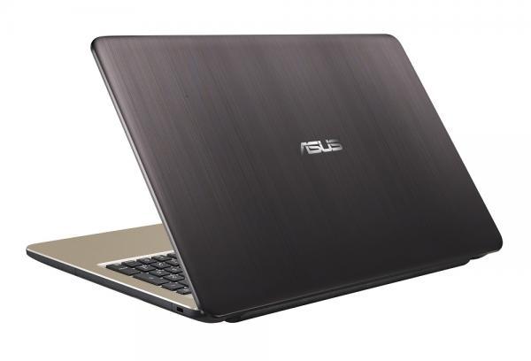 Asus X540SA-XX383D Intel Pentium QC N3710/15.6/4GB/500GB/Intel HD/DVD-RW/FreeDOS/Black