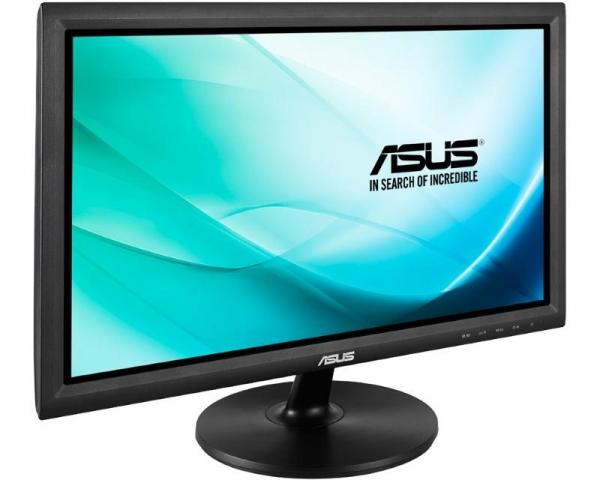 ASUS 19.5 VT207N Touch LED crni monitor