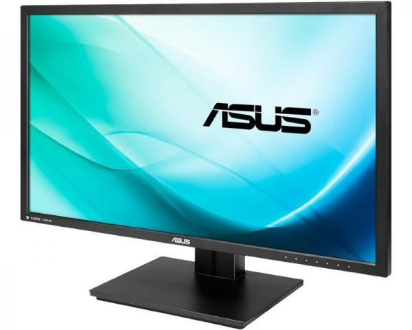 ASUS 28 PB287Q LED crni monitor