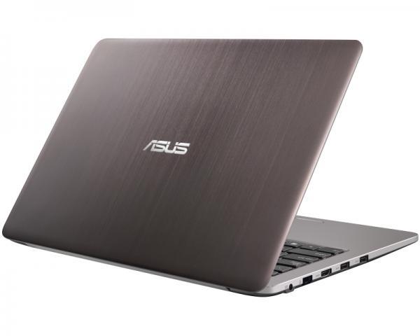 ASUS K401UQ-FR008T 14 FHD Intel Core i5-6200U 2.3GHz (2.8GHz) 4GB 1TB 24GB SSD GeForce 940MX 2GB Windows 10 Home 64bit metal + torba