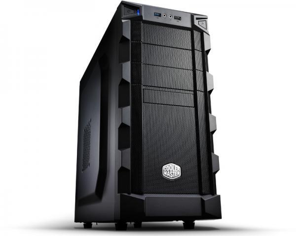 EWE PC INTEL i3-6100 3.7/8GB/1TB/AMD380X 4GB