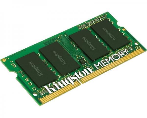 KINGSTON SODIMM DDR3 2GB 1600MHz KVR16LS11S6/2