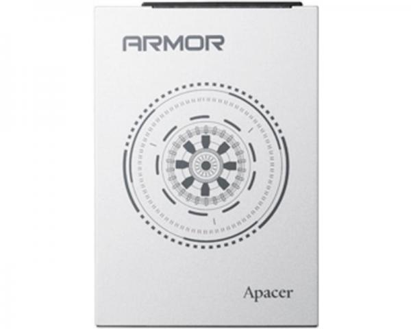 APACER 480GB 2.5 SATA III AS681 SSD Armor series