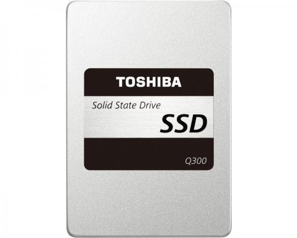 TOSHIBA 960GB 2.5 SATA III HDTS896EZSTA Q300 series