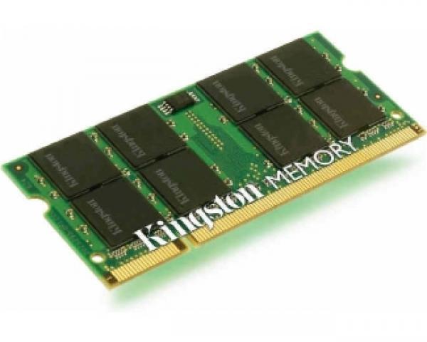 KINGSTON SODIMM DDR3 4GB 1333MHz KVR13S9S8/4