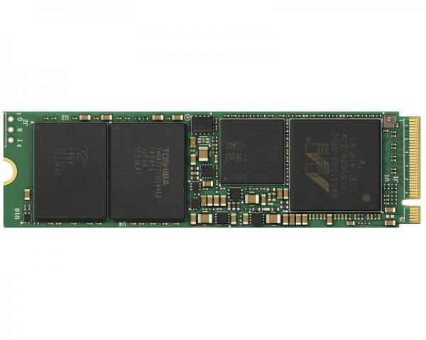 PLEXTOR M8P 512GB M.2 2280 NVMe PX-512M8PEGN SSD