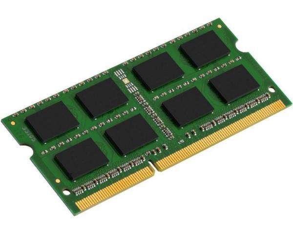 KINGSTON SODIMM DDR3 8GB 1600MHz KVR16LS11/8BK