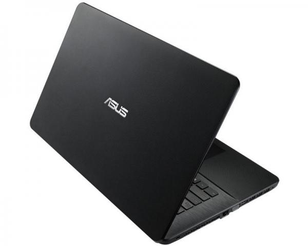 ASUS X751SV-TY001D 17.3 Intel Pentium N3710 Quad Core 1.6GHz (2.56GHz) 4GB 1TB GeForce 920MX 1GB ODD crni