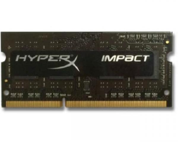 KINGSTON SODIMM DDR3 8GB 1600MHz HX316LS9IB/8 HyperX Impact