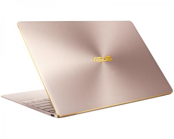 ASUS ZenBook 3 UX390U Rose Gold Pro 12.5 FHD Intel Core i7-7500U 2.7GHz (3.5GHz) 16GB 512GB SSD Windows 10 Pro 64bit + futrola