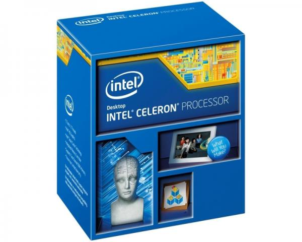 INTEL Celeron G1840 2-Core 2.8GHz Box