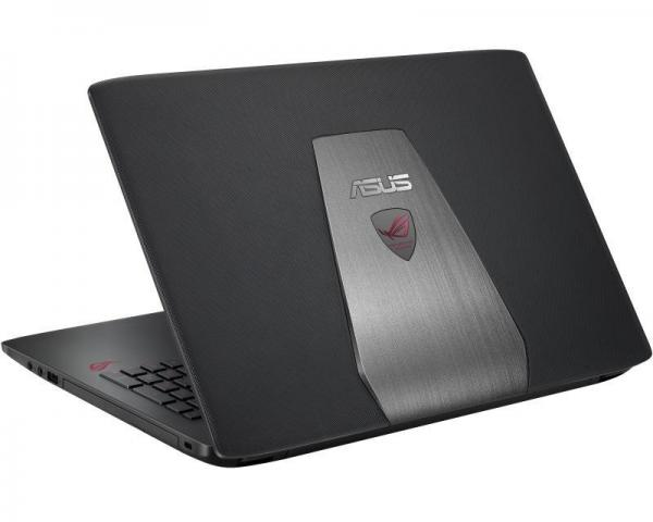 ASUS ROG GL552JX-AZTEC 15.6 FHD Intel Core i7-4720HQ 2.6GHz (3.6GHz) 16GB 1TB GeForce GTX 950M 2GB Windows 10 64bit ODD crni