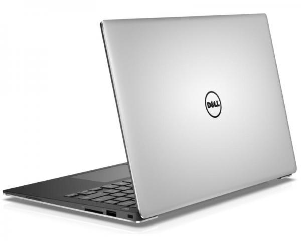 DELL XPS 13 (9360) 13.3 QHD+ Intel Core i5-7200U 2.5GHz (3.1GHz) 8GB 256GB SSD Windows 10 Home 64bit srebrni 5Y5B