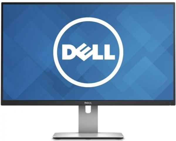 DELL 27 U2715H UltraSharp IPS LED monitor