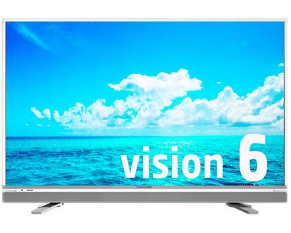 GRUNDIG 49 49 VLE 6621 WP Smart LED Full HD LCD TV