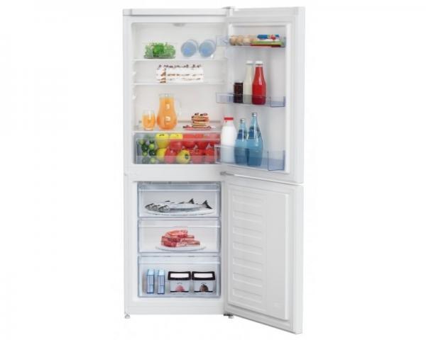 BEKO RCSA 240 K 20 W kombinovani frižider