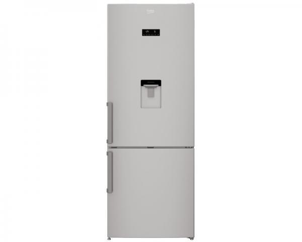 BEKO RCNE 520 E21 DS kombinovani frižider