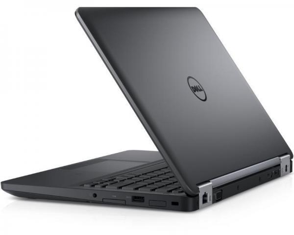 DELL Latitude E5270 12.5 Intel Core i5-6200U 2.3GHz (2.8GHz) 4GB 500GB Ubuntu 3yr NBD
