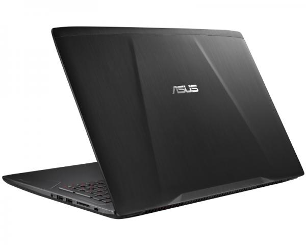 ASUS FX502VM-DM120T 15.6 FHD Intel Core i7-6700HQ 2.6 GHz (3.5 GHz) 16GB 1TB 256GB SSD GeForce GTX 1060 3GB Windows 10 Home 64bit crni