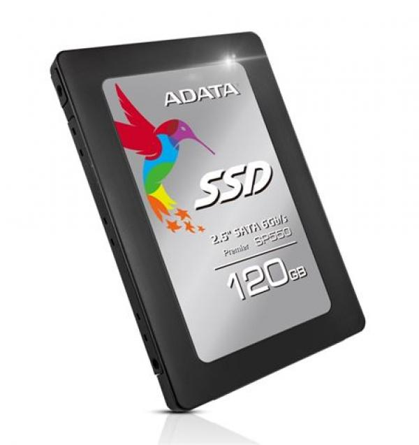 SSD AD 120GB SP550
