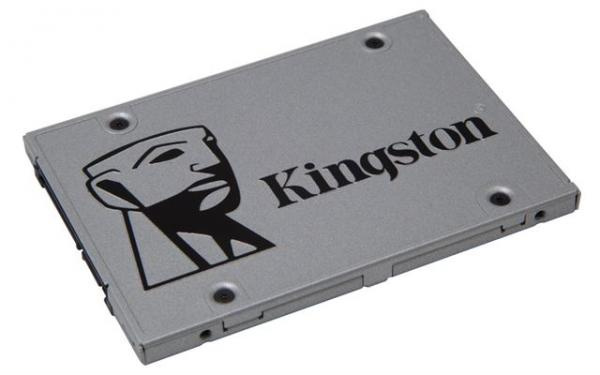 SSD disk Kingston 240GB, UV400 SATA 3