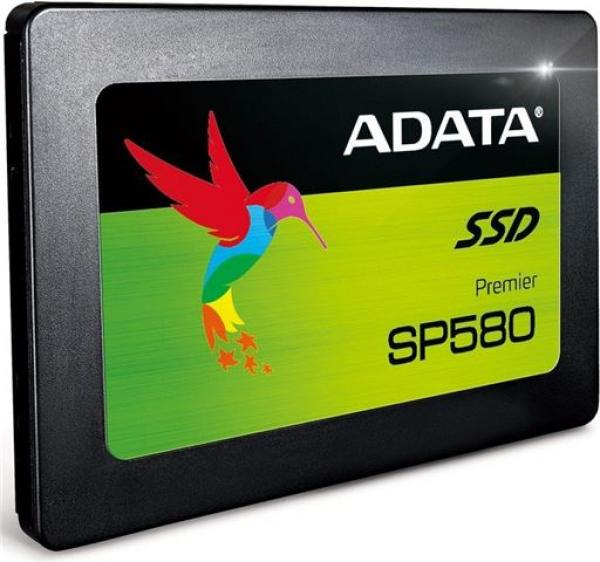 SSD AD 240GB ASP580 2,5 bulk