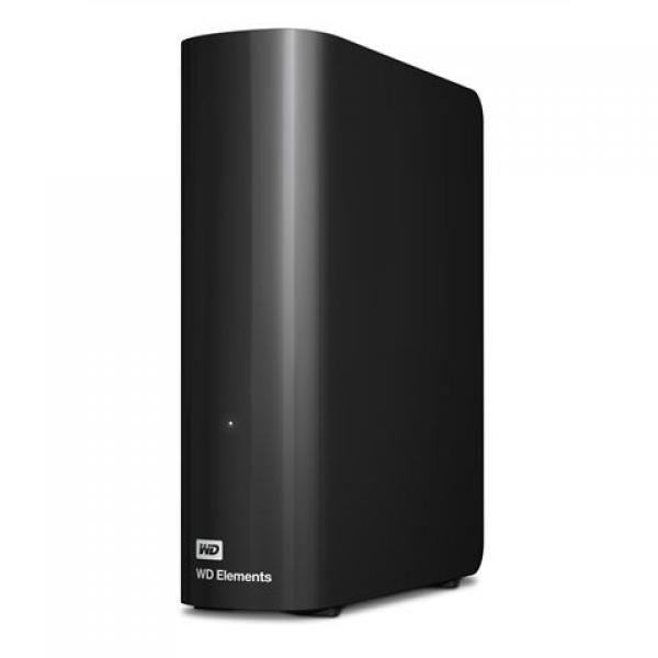 Externi hard Disk WD Elements™ Desktop 4TB USB 3.0, 3.5˝