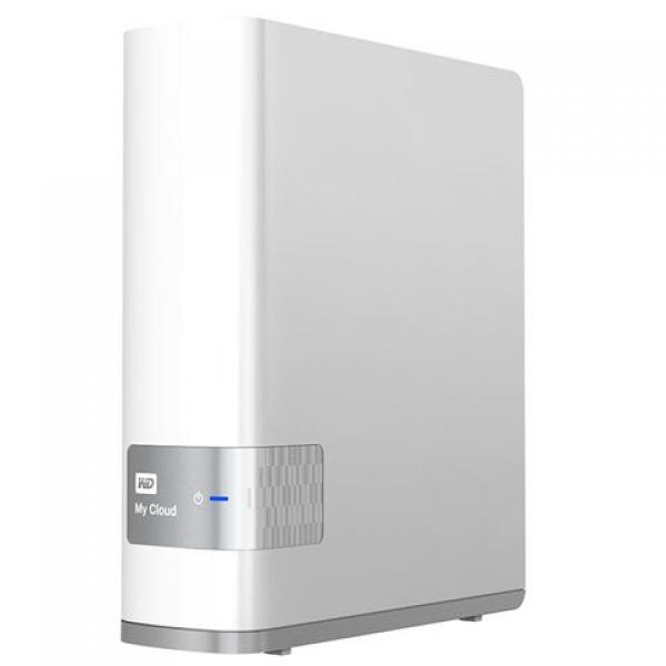 Ext.hard Disk WD My Cloud™ 8TB, 3.5