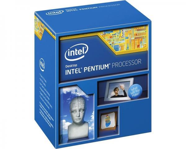 INTEL Pentium G3260 2 cores 3.3GHz Box