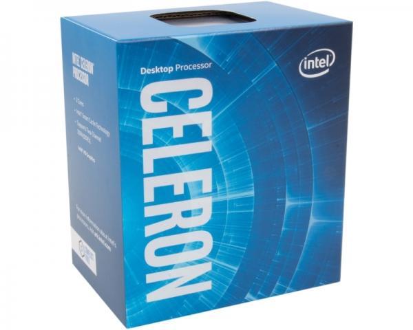 INTEL Celeron G3930 2-Core 2.9GHz Box