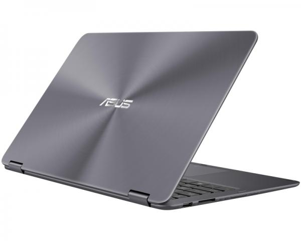 ASUS ZenBook UX360CA-C4160T 13.3 FHD Touch Intel Core i5-7Y54 1.2GHz (3.2GHz) 8GB 256GB SSD Windows 10 Home 64bit srebrni + futrola