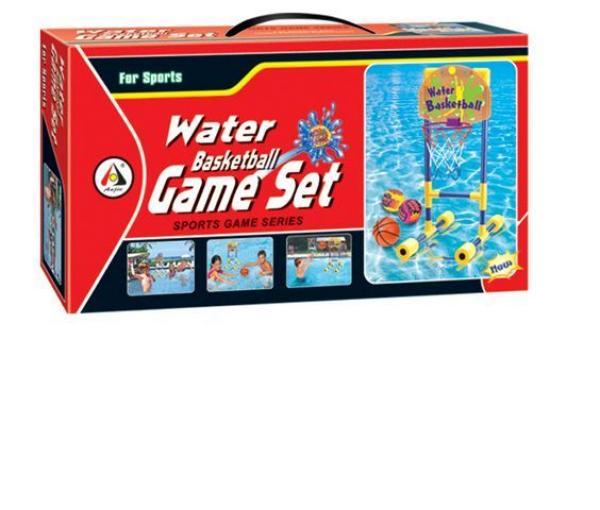 Igr. Set košarka za vodu