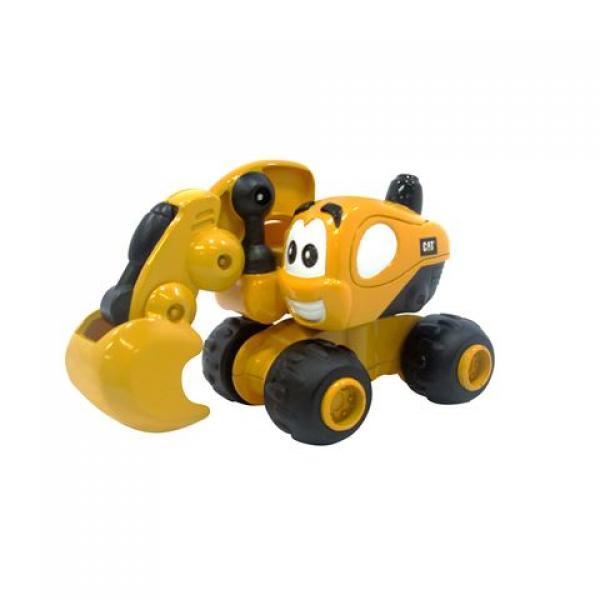 Građevinska mašina CAT Wigglers 7 cm SORTO