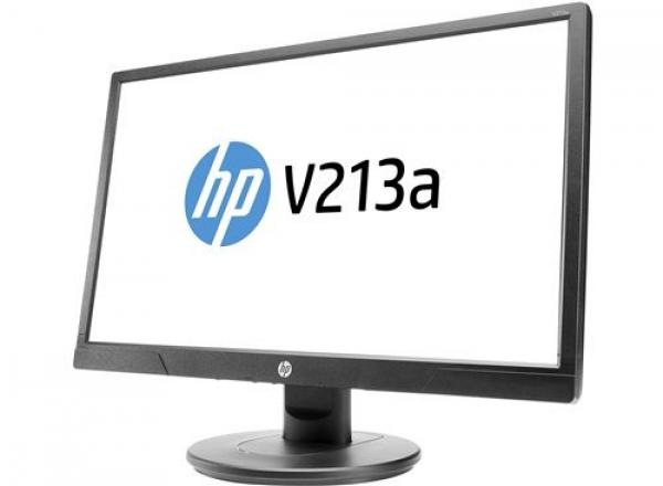 HP V213a LED Backlit Monitor 20.7/1920x1080/Speakers/1Y (W3L13AA)