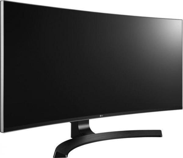 LG LCD 34 34UC88-B IPS 3440x1440 UW 21:9 2xHDMI, Display port, USB, Curved, zvučnici