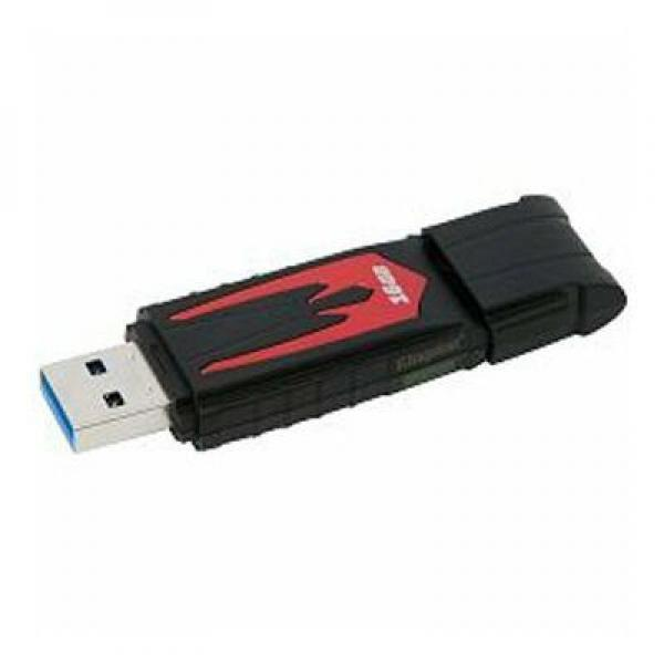 Kingston 16GB HyperX FURY USB 3.0 HXF30/16GB crno-crveni