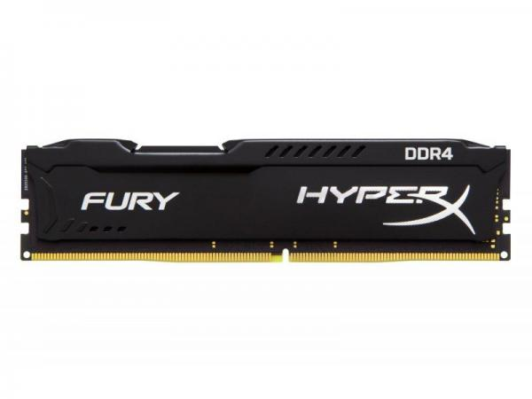 Kingston DIMM DDR4 8GB 2133MHz HX421C14FB/8 HyperX FURY Black
