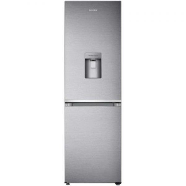Samsung RB30J3600SA kombinovani frizider, 332L, 178cm, Invertor, Metal Grafit
