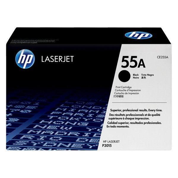 HP Toner LJ P3015 [CE255A]