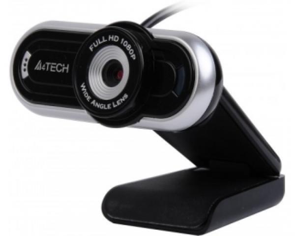 A4 TECH PK-920H-1 HD web kamera crno-srebrna