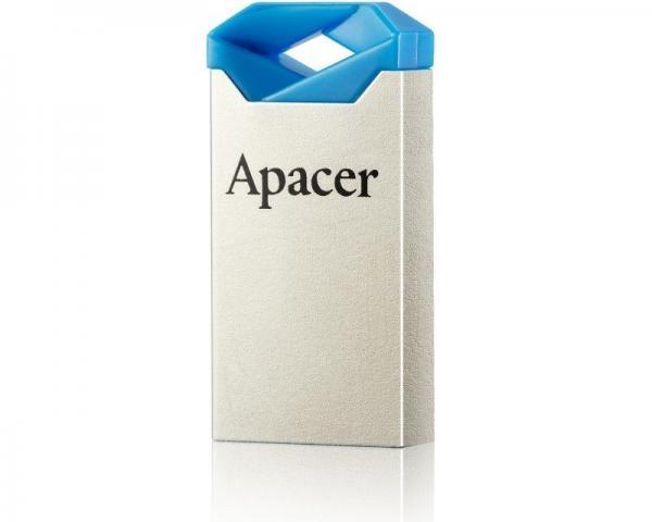 APACER 8GB AH111 USB 2.0 flash plavi