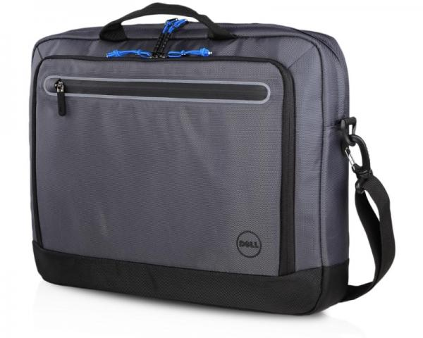 DELL Torba za notebook 15.6 Urban Briefcase siva