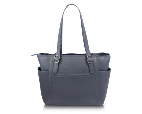 DELL Ženska torba za notebook 14.1 siva 460-BBTZ