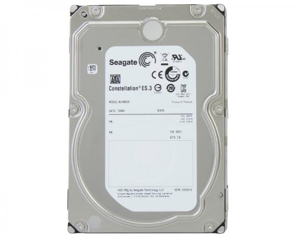 SEAGATE 1TB 3.5 SATA III 128MB 7.200rpm ST1000NM0033 Constellation ES.3