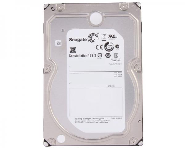 SEAGATE 2TB 3.5 SATA III 128MB 7.200rpm ST2000NM0033 Constellation ES.3