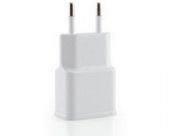 FAST ASIA Strujni punjac Travel za mobilni telefon 5V 2A + USB micro kabl beli