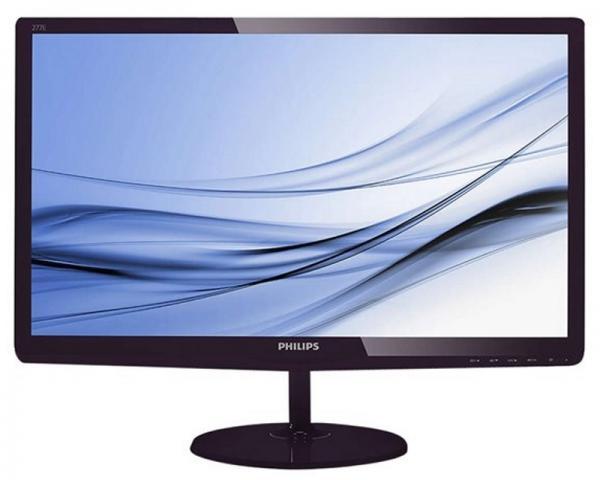 PHILIPS 27 E-line 277E6EDAD/00 LED monitor